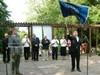 Millenniumi Zászló érkezett Szadára