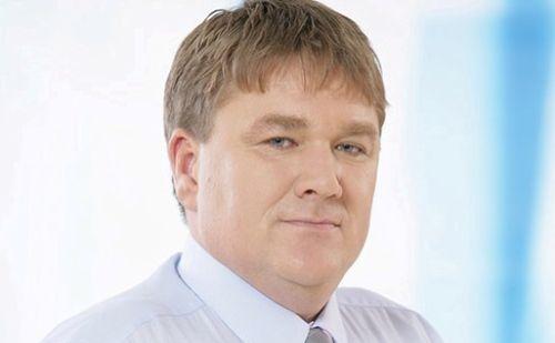 dr. Szűcs Lajos, a Pest Megyei Közgyűlésének elnöke, országgyűlési képviselő
