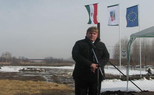 dr. Szűcs Lajos, Pest Megye Közgyűlésének elnöke