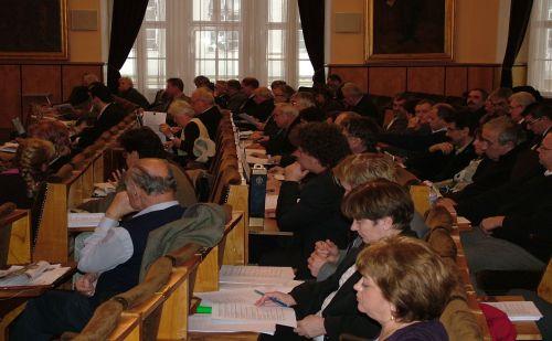 Pest megye Közgyűlése
