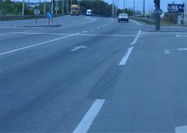 Belterületi utak felújítása