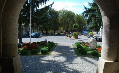 Kulturált települési környezet díj 2011 Nagykovácsi
