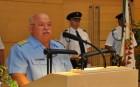 Új vezető a Pest Megyei Rendőr-főkapitányság élén
