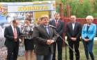 Az Ovi-Sport Programban a Tenisz Szövetség is részt vesz