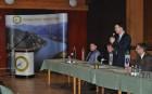 Európai jelentőségű természetvédelmi pályázatot fejeztek be Ócsán