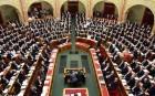 Az elmúlt négy esztendő a Parlamentben