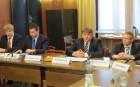Tárgyalóasztalhoz ültek az agglomerációs közlekedésben érintett felek
