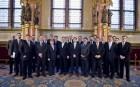 Orbán Viktor a megyei önkormányzatok vezetőivel tárgyalt