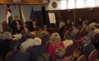 Területfejlesztési fórum Vecsésen