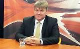 Szűcs Lajos az alaptörvény módosításáról szóló szavazásról beszélt a Williams TV-ben