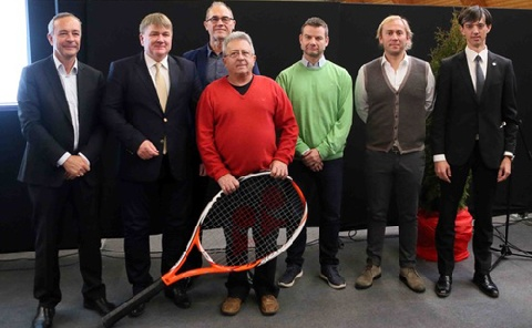 A Magyar Tenisz Szövetség tisztújító közgyűlése