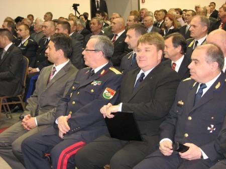 Országos Polgárőr Szövetség konferencia - 2011.04.29.
