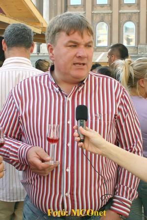 Pálinkafesztivál - 2011.05.07.