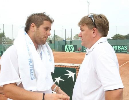 Davis Kupa találkozó - 2011.07.10.