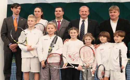 Négymilliárdos állami támogatás 2020-ig a teniszszövetségnek